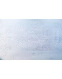 стеклообои valencia lux 15, плотность 255 гр./м², 1х25 м баутекс