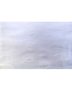стеклообои nairobi lux 20, плотность 255 гр./м², 1х25 м баутекс