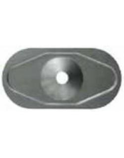 rd металлический кровельный диск rd 34080