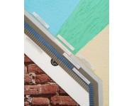 Система теплоизоляции и декоративной отделки фасадов BITEX