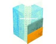 Профили для теплоизоляционных систем