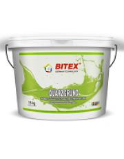 Грунтовка фасадная BITEX Quarzgrund