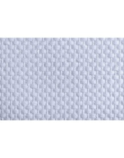 стеклообои walltex рогожка (дерюжка) крупная w 30, плотность 205 гр./м², 1х25 м