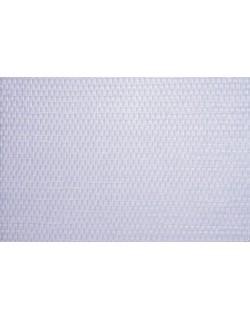 стеклообои walltex рогожка потолочная w 100, плотность 155 гр./м², 1х25 м