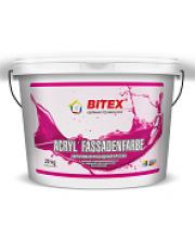 Краска Bitex Acryl Fassadenfarbe Base 1 (20кг)