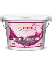 Краска Bitex Siloxan Fassadenfarbe Base 1, 3 (20кг)