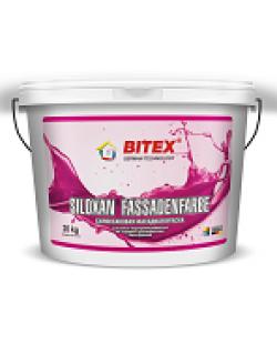 краска bitex siloxan fassadenfarbe base 1, 3 (20 кг)